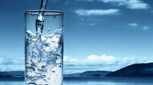 Vattenanalys som kollar de vanligaste felen inklusive tungmetaller